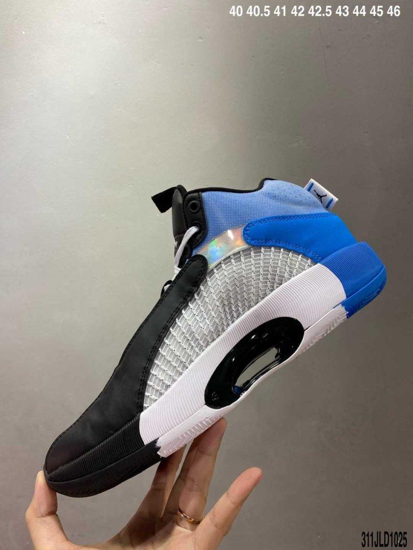 银冠王, Sp-Tp, Jordan, Bayou Boys, Air Jordan XXXV, Air Jordan 35, Air Jordan 3, Air Jordan
