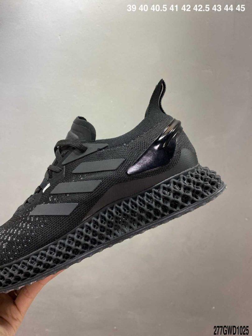 跑鞋, AlphaEDGE, Adidas
