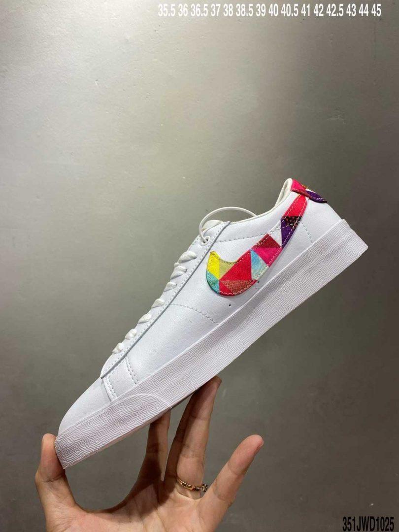 板鞋, Blazer