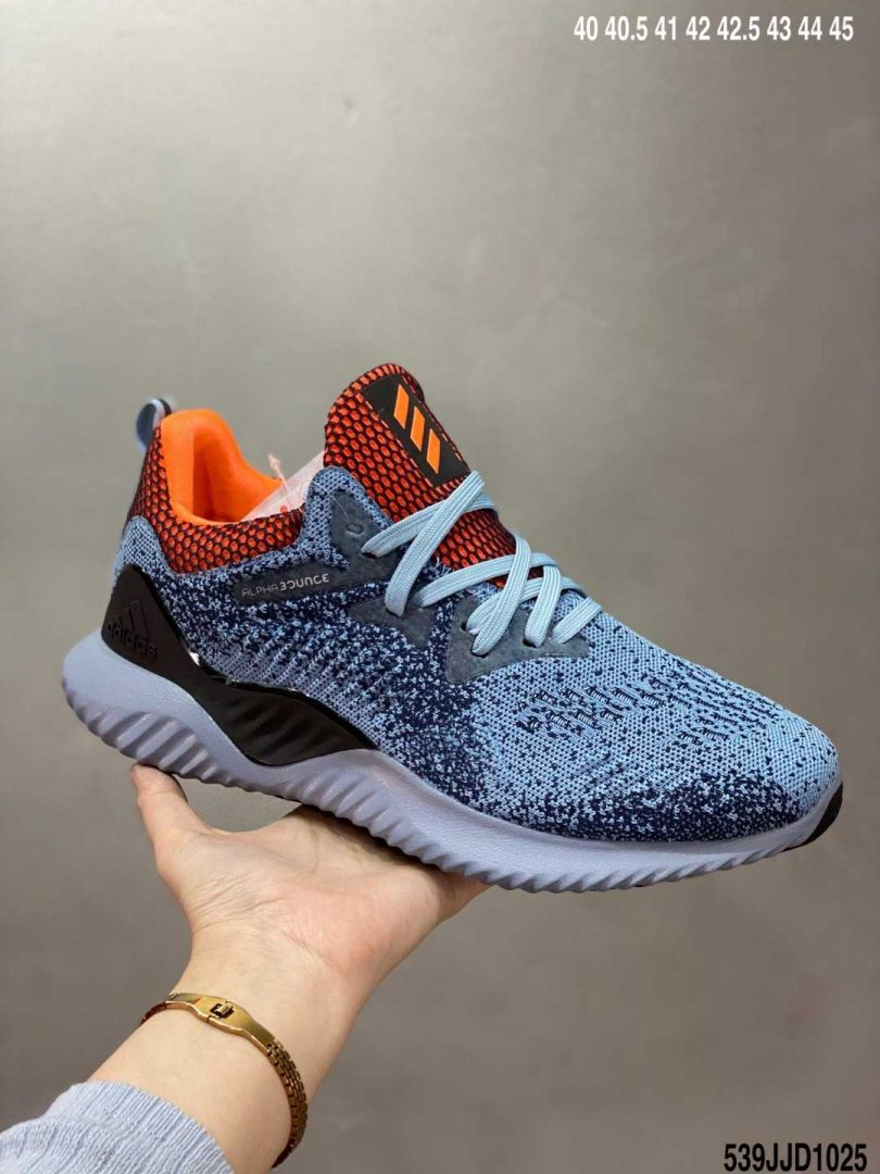 跑步鞋, Adidas