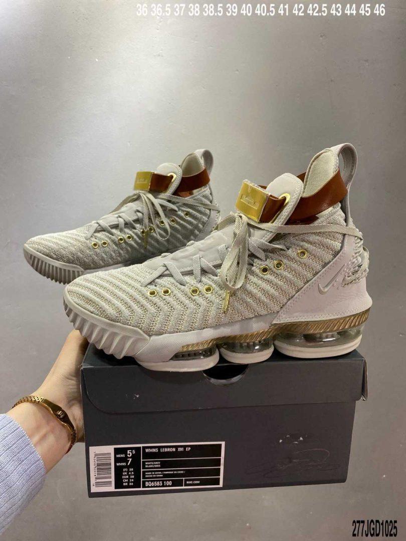 篮球战靴, 勒布朗 · 詹姆斯, Zoom