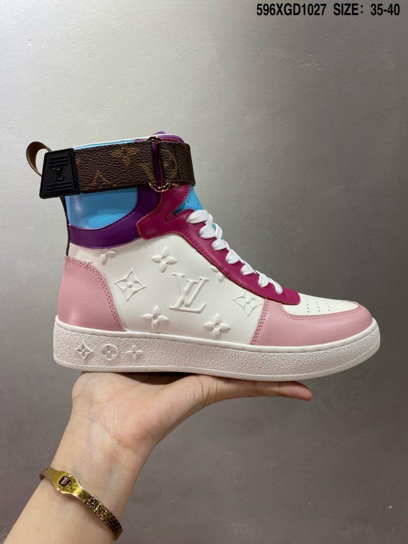 高帮, 运动鞋, RIVOLI