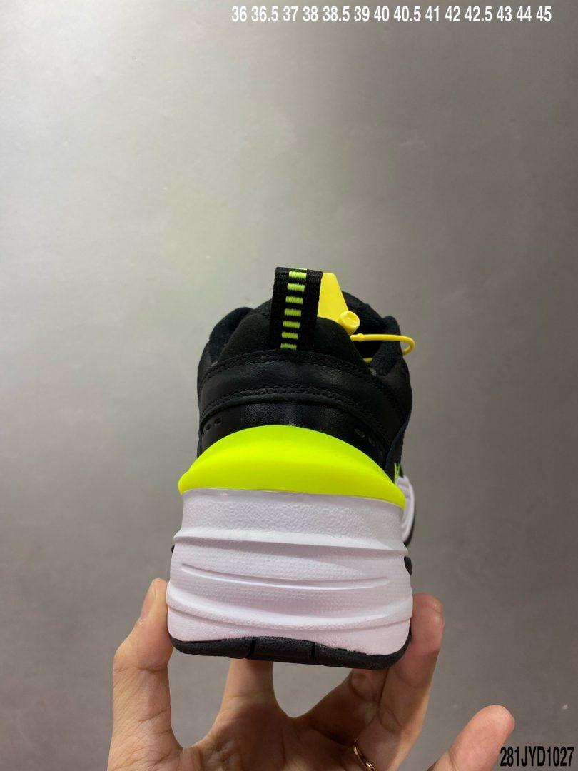 老爹鞋, Nike M2K, M2K Tekno, M2K