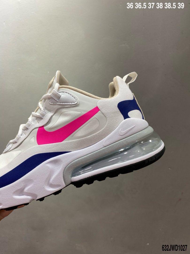 跑鞋, 半掌气垫, React, Air Max 270 React, Air Max