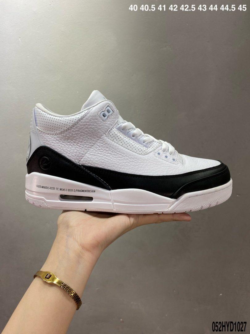 联名, Jumpman, Jordan, AJ3, Air Jordan 3, Air Jordan