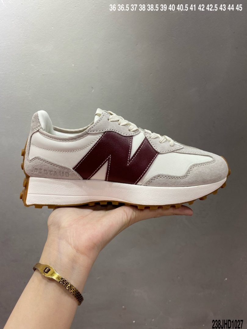 跑鞋, 新百伦, New Balance, MS327, EVA