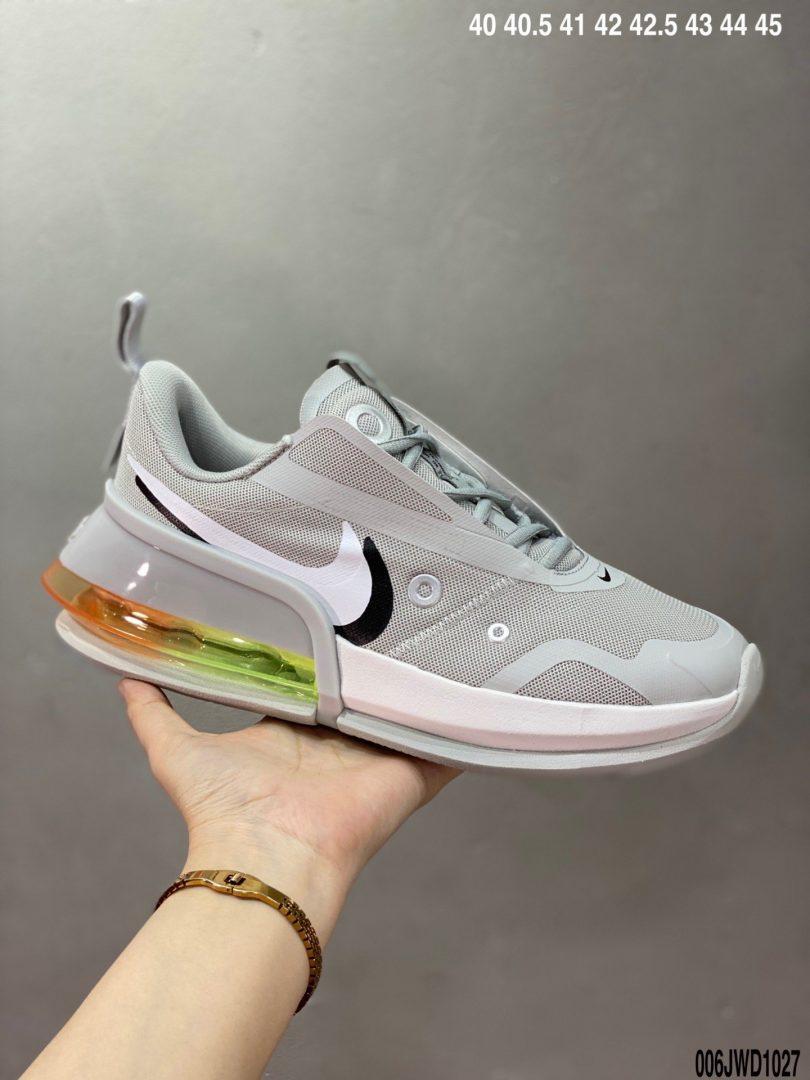 跑鞋, 半掌气垫, Technology, Nike Air, Air Max