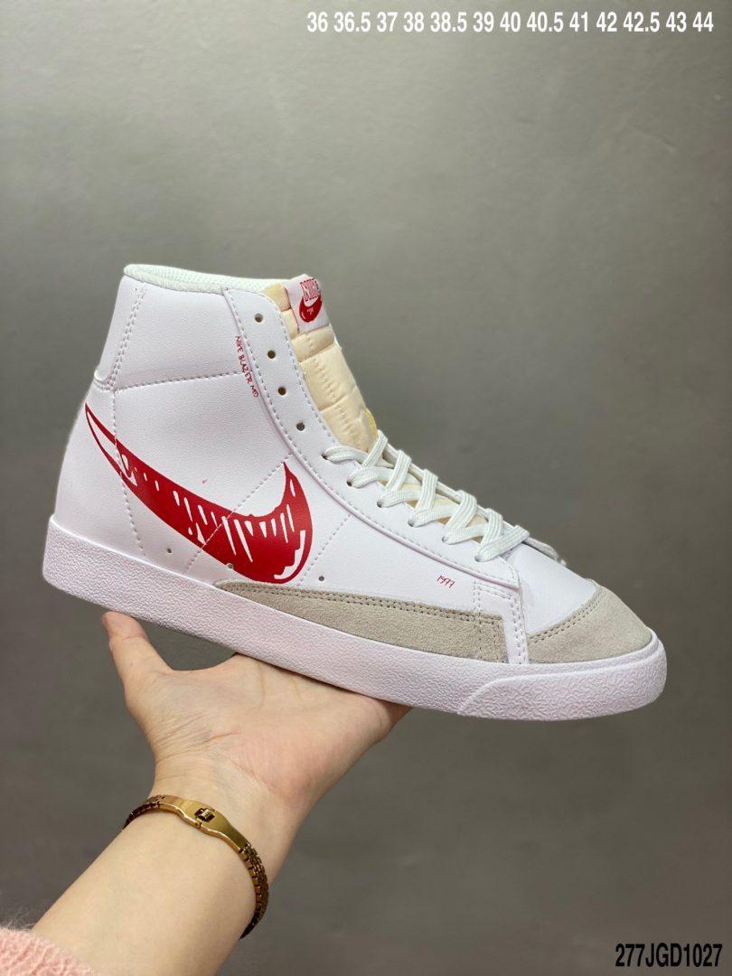 VNTG QS, Nike Blazer Mid, Blazer Mid, Blazer