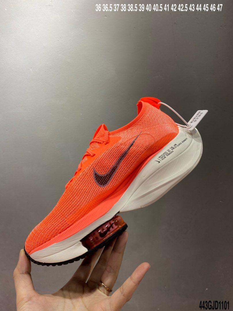 马拉松, ZoomX, Zoom, Nike Air, Air Zoom