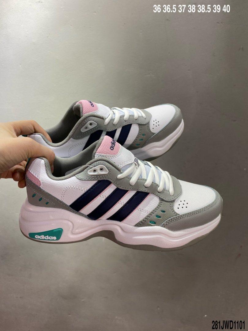老爹鞋, Strutter, EVA, Adidas
