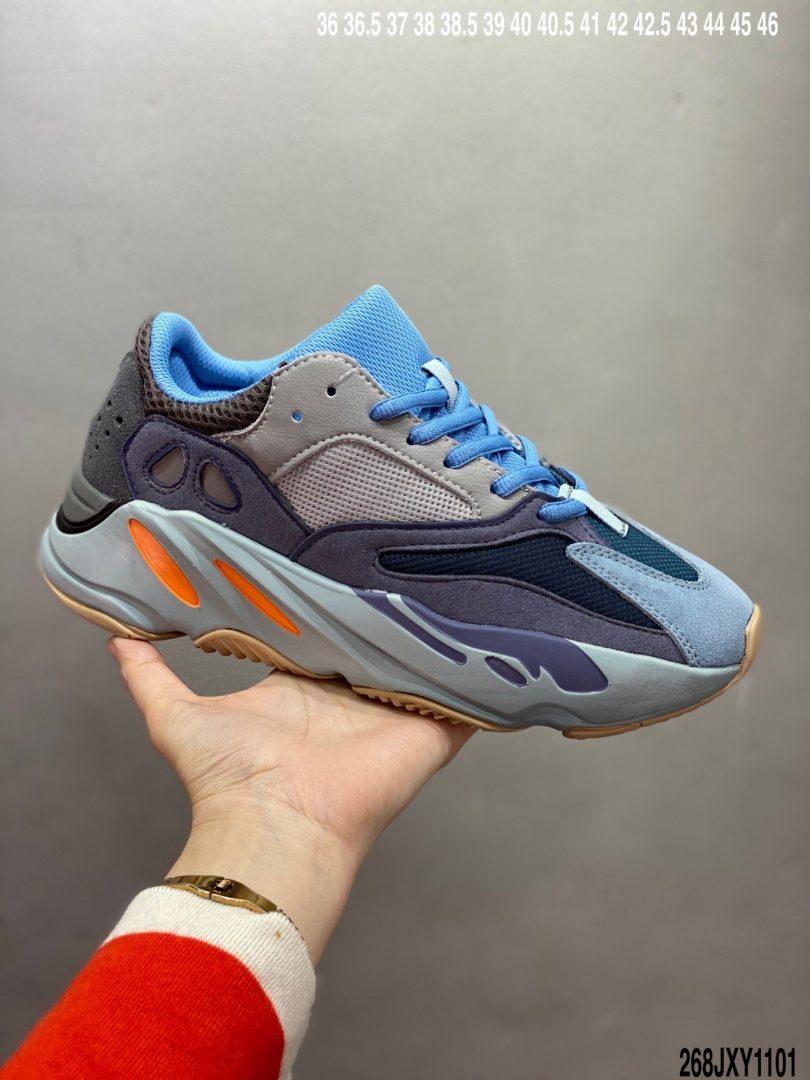 老爹鞋, 复古老爹鞋, YEEZY 700, Yeezy, Boost, Adidas