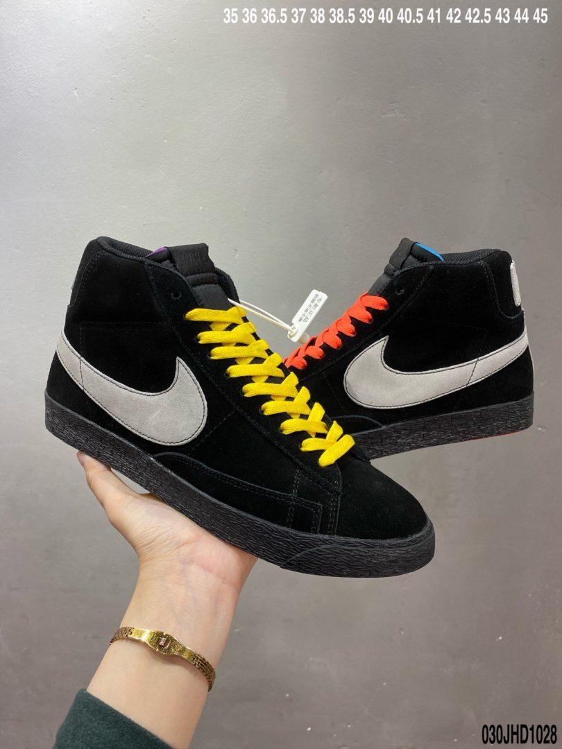 运动板鞋, 板鞋, Nike Blazer Mid, Blazer Mid, Blazer
