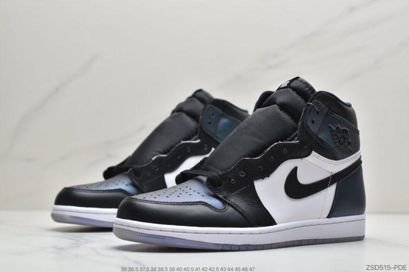 变色龙, Jordan, Air Jordan 1, Air Jordan