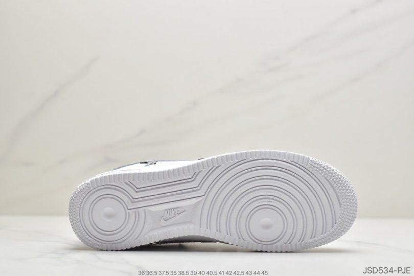 运动鞋, 空军一号, 板鞋, Nike Air Force 1, Nike Air, HiYohood, Air Force 1