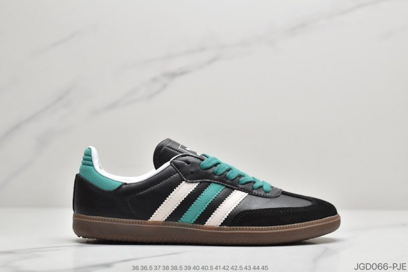 联名, Pleasures, adidas Samba