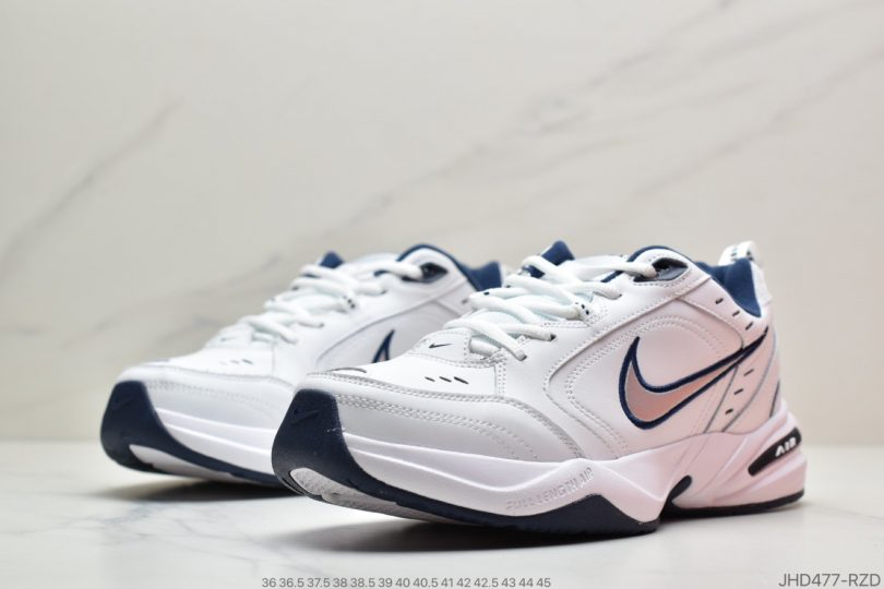老爹鞋, Nike Air, Monarch M2K, M2K