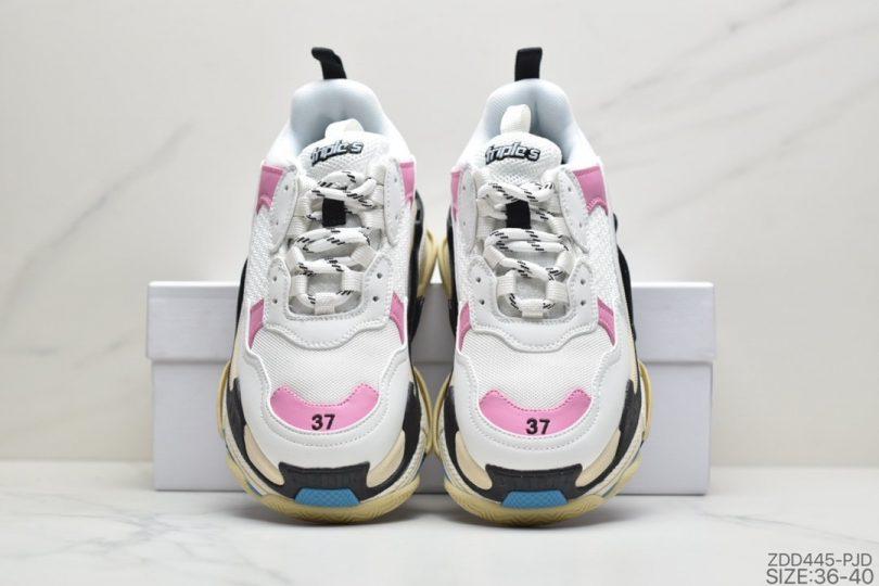 老爹鞋, 巴黎世家, Triple-S, Balenciaga