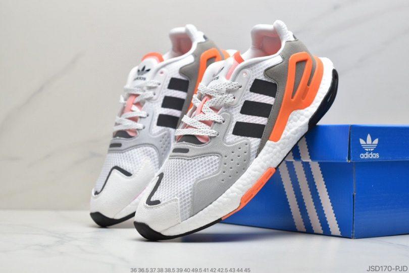 运动跑鞋, 跑鞋, 爆米花, 夜行者2代, 夜行者, Boost 2020, Boost