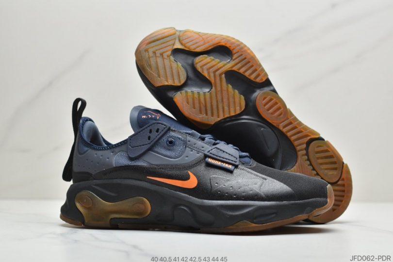 跑鞋, 联名, React-Type, React, Nike React
