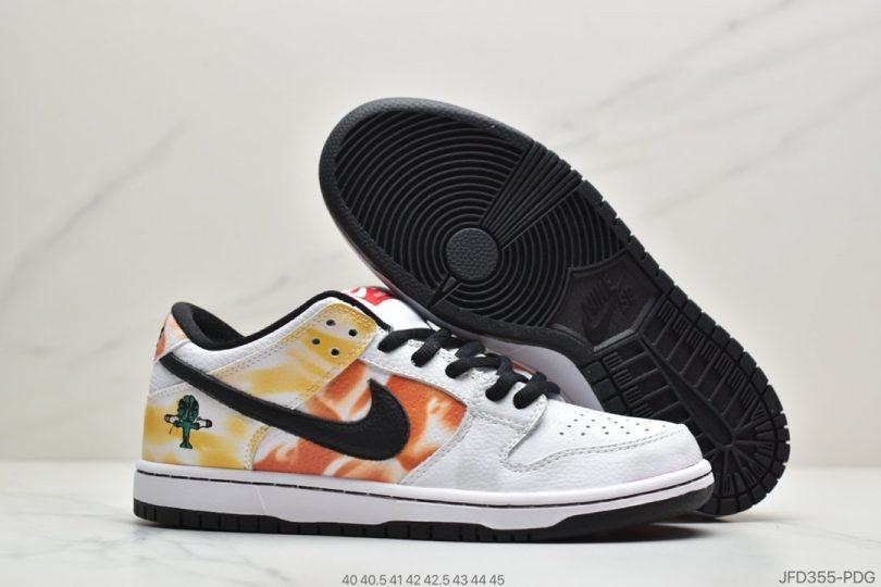 联名, 板鞋, 扣篮系列, Zoom, Dunk Low, Dunk