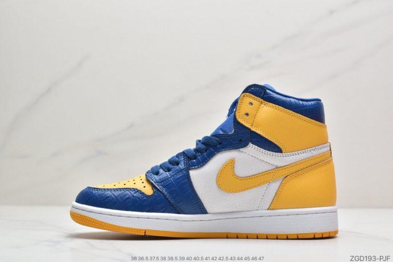 高帮篮球鞋, 高帮, 篮球鞋, Jordan, Air Jordan 1 Mid, Air Jordan