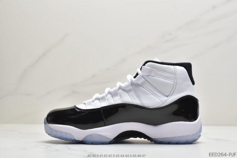 高帮, 篮球鞋, 康扣, Jordan, Concord, AJ11, Air Jordan 11, Air Jordan 1, Air Jordan
