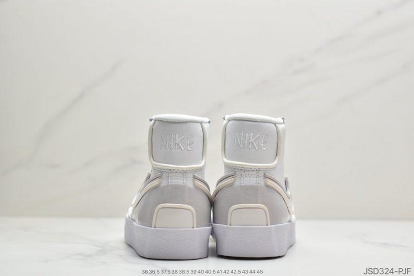 高帮, 运动板鞋, 板鞋, Nike Blazer Mid, Blazer Mid, Blazer