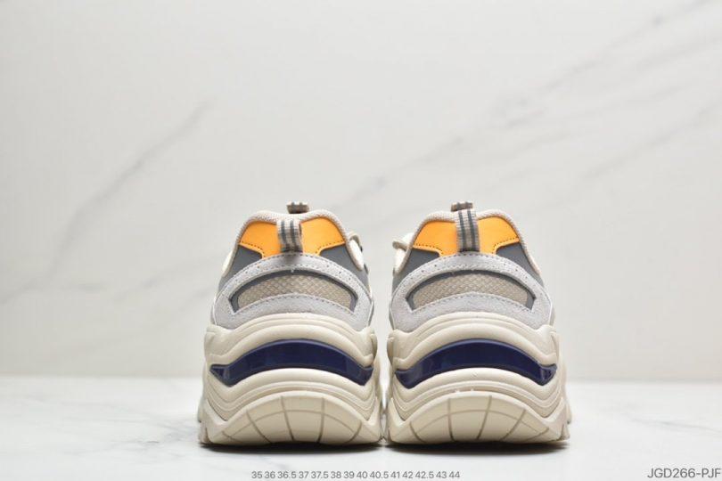 老爹鞋, EVA, 3M反光