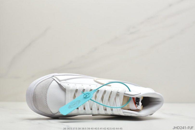 高帮, 运动板鞋, 板鞋, 开拓者, Nike Blazer Mid, Blazer Mid, Blazer