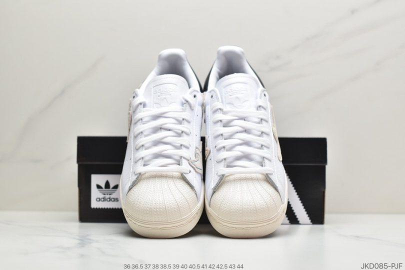 Superstar, Adidas