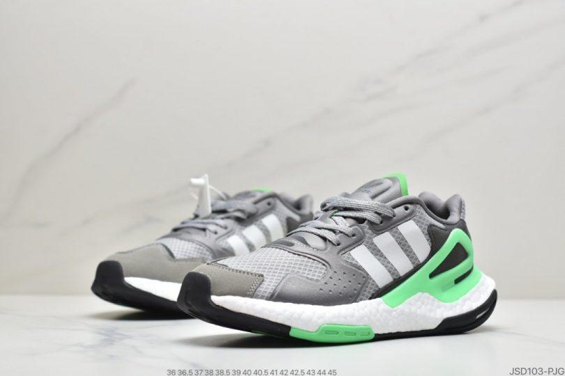 运动跑鞋, 跑鞋, 夜行者2代, 夜行者, Originals, Boost 2020, Boost