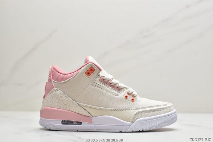 篮球鞋, Jordan, AJ3, Air Jordan 3 Retro, Air Jordan 3, Air Jordan