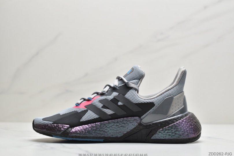 跑鞋, 爆米花, Boost, Adidas