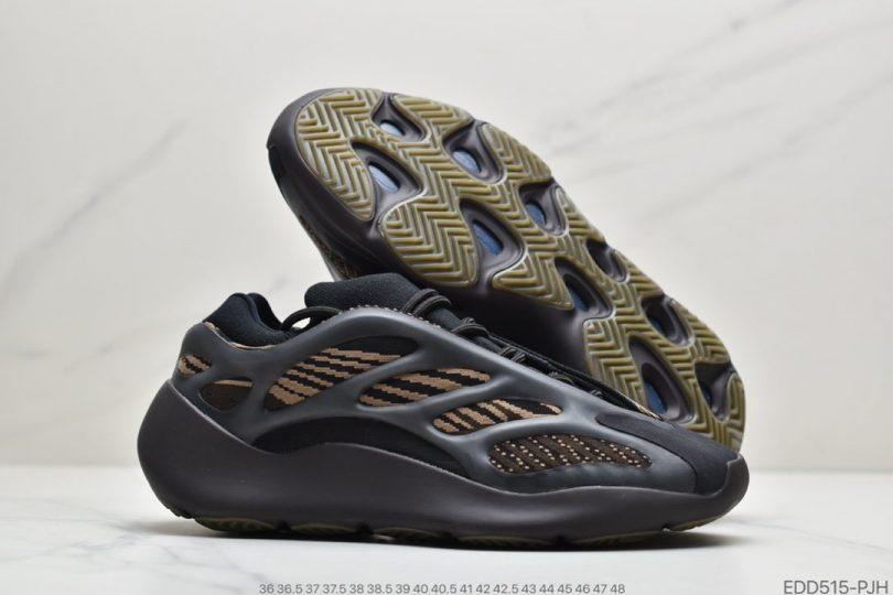 运动鞋, 跑鞋, 联名, 老爹鞋
