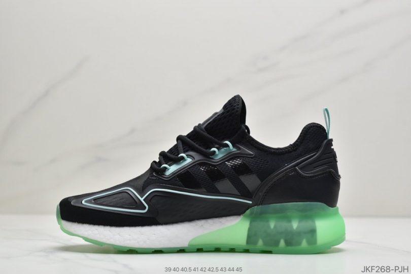 运动跑鞋, 跑鞋, 爆米花, Originals, Boost, Adidas, 2K Boost