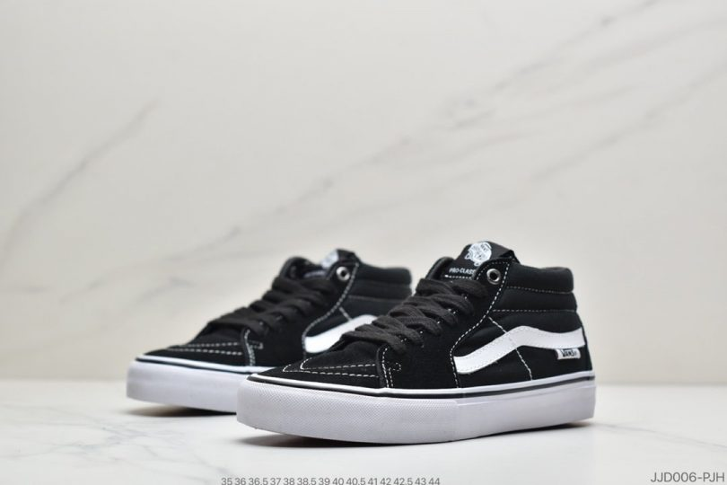 运动鞋, 板鞋, Vans