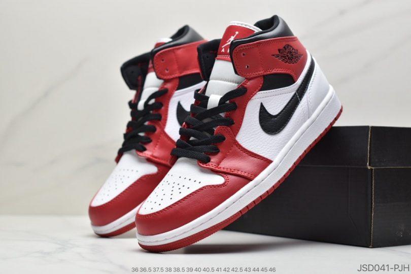 禁止转卖, 板鞋, 休闲板鞋, Jordan, Air Jordan 1 Mid, Air Jordan 1, Air Jordan