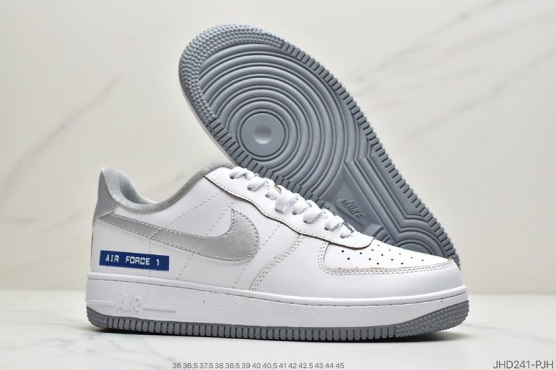 NIKE, labei maker, Air force1 LOW