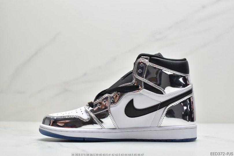 鸳鸯, 伦纳德, Pass The Torch, Jumpman, Jordan, Air Jordan 1, Air Jordan