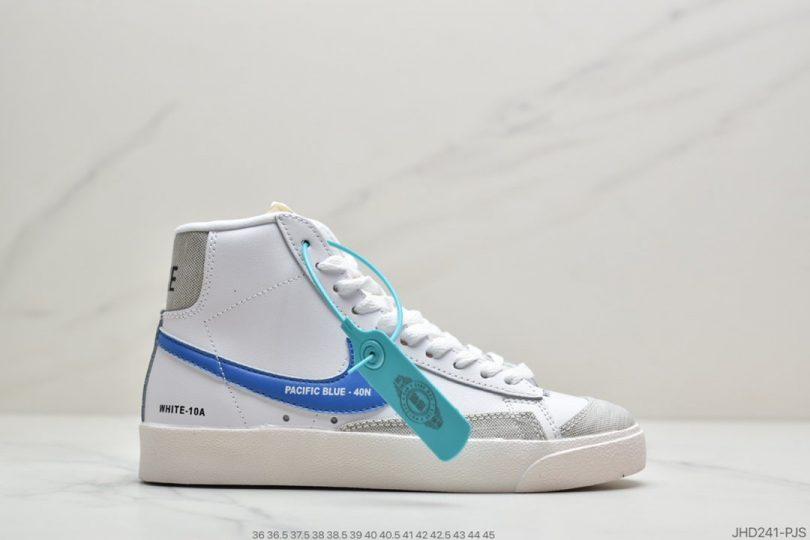 高帮, 运动板鞋, 板鞋, 开拓者, Vintage WE, Blazer Mid, Blazer