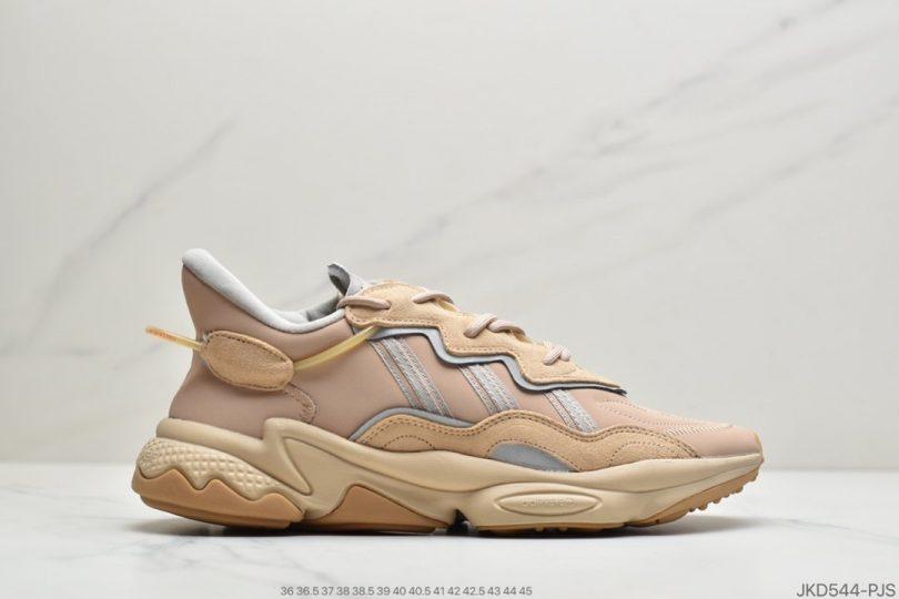 老爹鞋, 复古老爹鞋