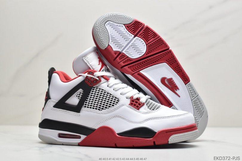 Jordan, Fire Red, Air Jordan 4, Air Jordan