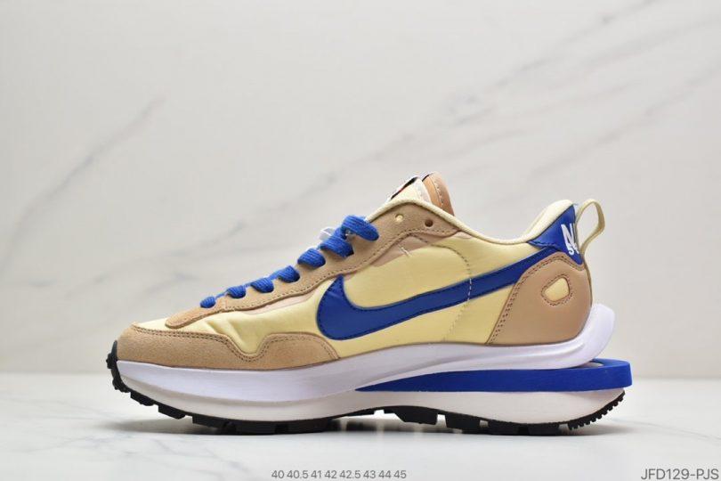跑鞋, Ldwaffle / Sacai, EVA