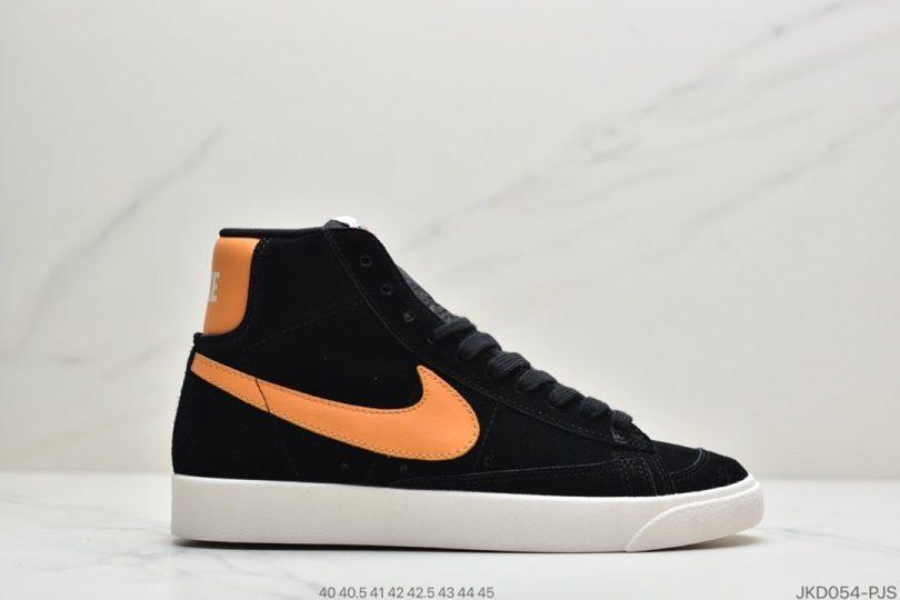 篮球鞋, Swoosh, NIKE, Blazer