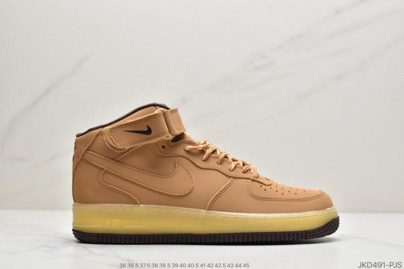 高帮, 运动板鞋, 空军一号, 板鞋, LV8, Air Force 1
