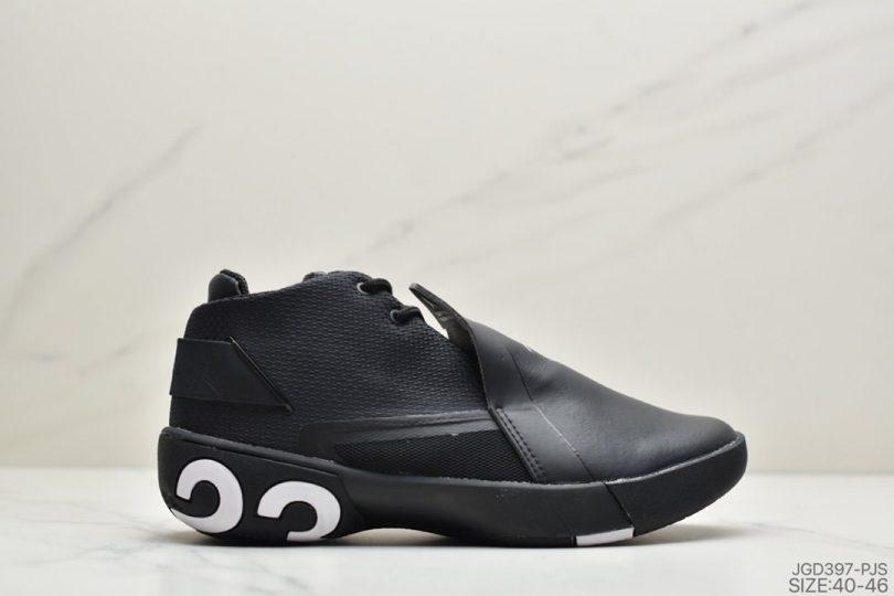 巴特勒3代, NBA战靴, Fly 3