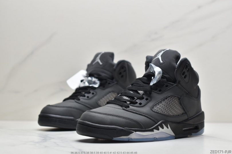 鸳鸯, 实战篮球鞋, Jumpman, Jordan 5, Jordan, Alternate Bel-Air
