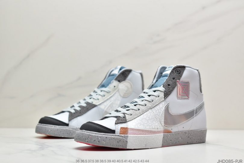 板鞋, 开拓者, 低帮板鞋, Vintage, Swoosh, NIKE, Blazer Mid, Blazer