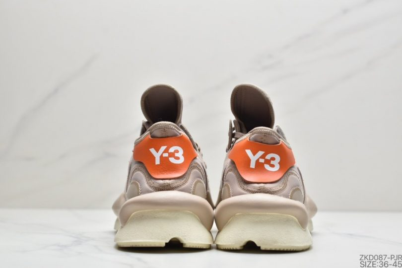 老爹鞋, 三本耀司, YohjiYamamoto, Y-3