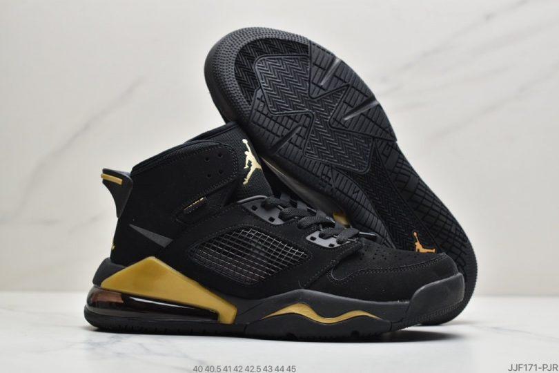 篮球鞋, 实战篮球鞋, 半掌气垫, Mars 270, Jordan, Air Jordan